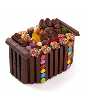 KitKat Chocolatory Easter BasKit