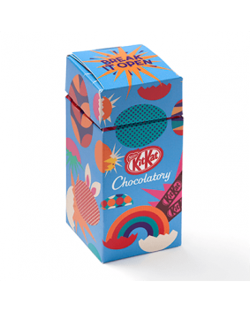 KitKat Chocolatory Easter Box
