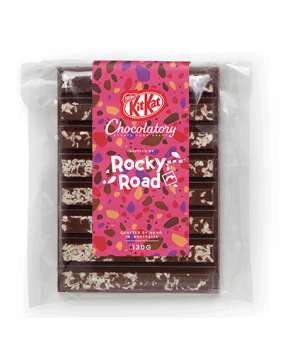 KitKat Chocolatory Creations Rocky Road 130g