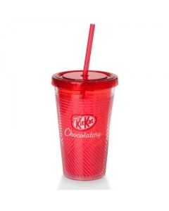 KitKat Chocolatory Drink Tumbler