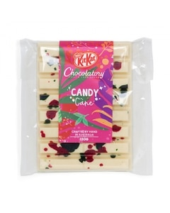 KitKat Chocolatory Creations Candy Cane