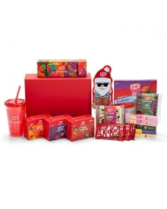 KitKat Chocolatory Kaleb Christmas Hamper
