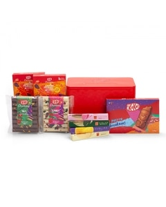 KitKat Chocolatory Kamila Christmas Hamper
