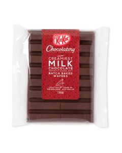 KitKat Chocolatory Creations Milk