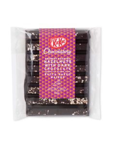 KitKat Chocolatory Creations Dark Hazelnut