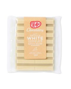 KitKat Chocolatory Creations White
