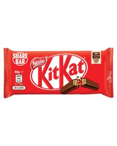 KitKat Milk Share Bar