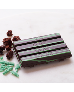 Choc Fudge, Mint & Cookie