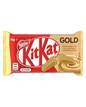 KitKat Gold Bar 45g