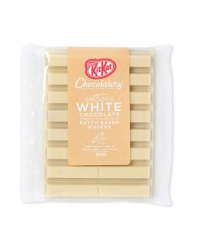 KitKat Chocolatory Creations White 130g