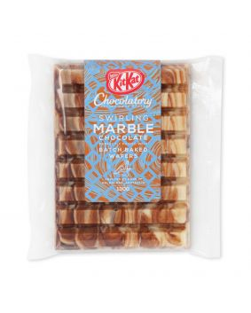 KitKat Chocolatory Creations Marble