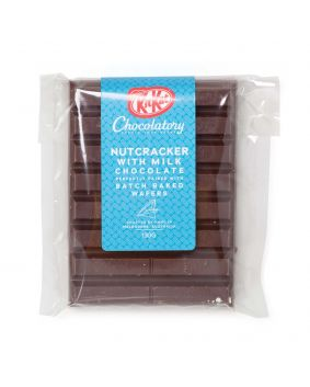 KitKat Chocolatory Creations Nutcracker
