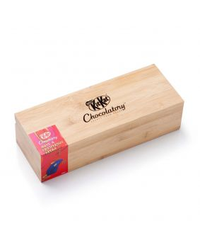 KitKat Chocolatory Lunar New Year Wooden Box