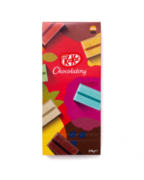 KitKat Chocolatory Mix Your Break 24 Piece Assortment