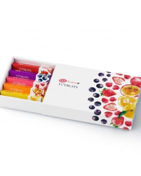KitKat Chocolatory Created In Japan I ♥ Fruits