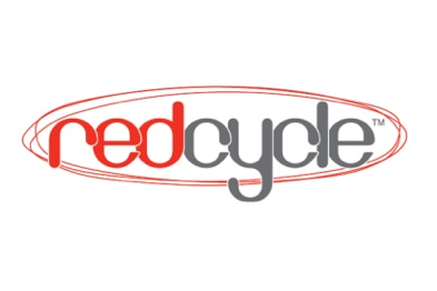 red cycle