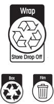 recycle step